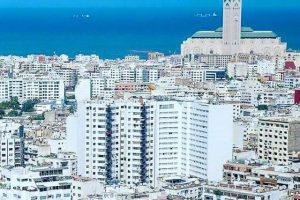 Casablanca 01