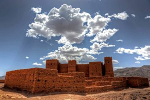 Casting Marrakech