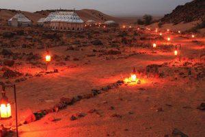 Roky Desert film
