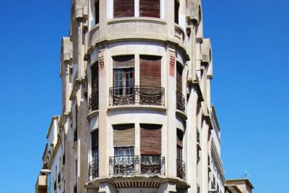 Casablanca 11