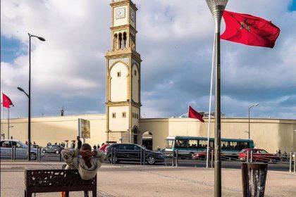 Casablanca 13