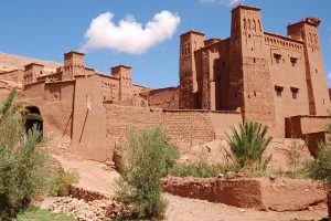 Old village & Kasbah 02