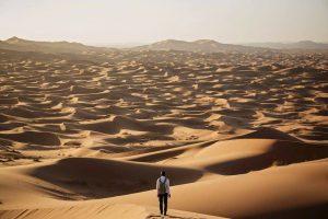 Sand Dunes 05