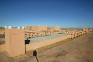 Location Morocco film