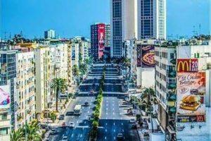 Casablanca 18