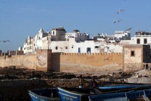 Casting essaouira Morocco