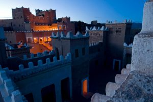 Old village & Kasbah 07