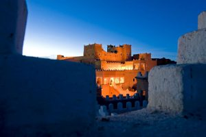 Old village & Kasbah