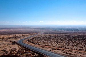 Roky Desert 19