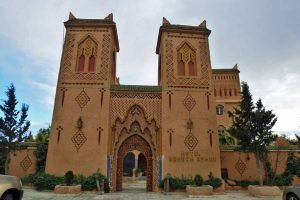 kasbah ouarzazate shooting