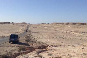 Sand Dunes 18