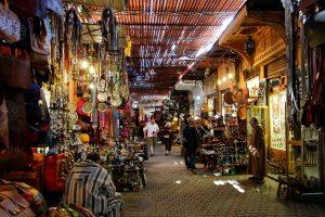 Old Town & Markt 20