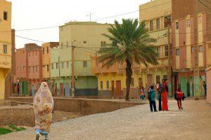 Old village & Kasbah 18