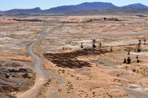 Roky Desert 14