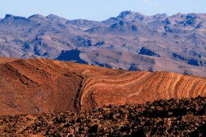Roky Desert 16