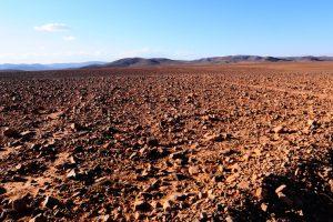 Roky Desert 18