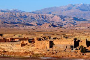 Marrakech Morocco casting